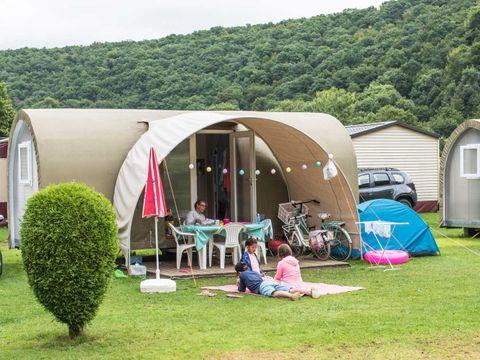 Camping Floréal La Roche  - Camping Lüttich - Image N°15