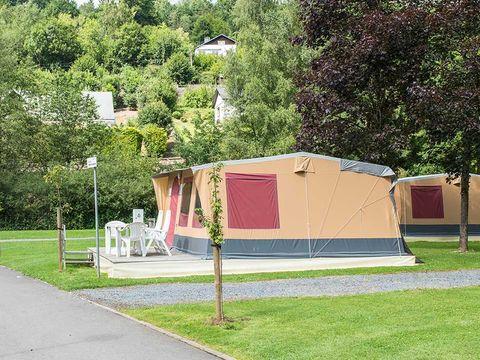 Camping Floréal La Roche  - Camping Lüttich - Image N°13