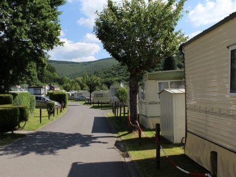 Camping Floréal La Roche  - Camping Lüttich - Image N°5