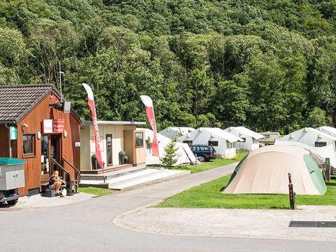 Camping Floréal La Roche  - Camping Lüttich - Image N°19