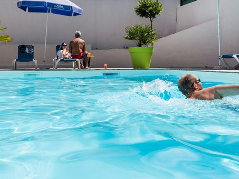 Résidence Archipel - Camping Charente-Maritime - Image N°4