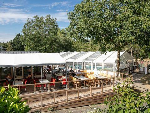 Camping La Belle Etoile - Camping Seine-et-Marne - Image N°3