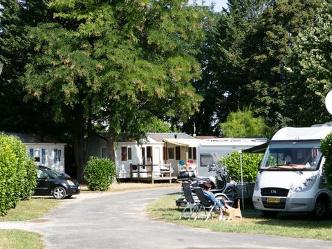 Seine-et-Marne  Camping La Belle Etoile - Camping Seine-et-Marne - Afbeelding N°9
