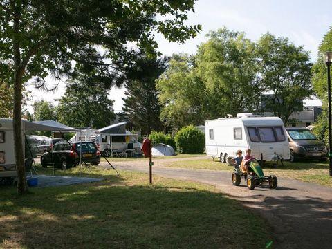 Seine-et-Marne  Camping La Belle Etoile - Camping Seine-et-Marne - Afbeelding N°4