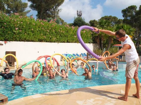 Camping Sélection Camping  - Camping Var - Image N°5