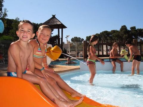 Camping Sélection Camping  - Camping Var - Image N°4