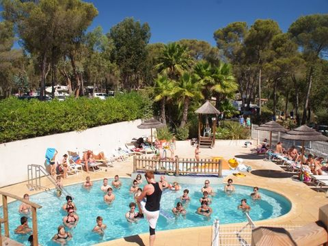 Camping Sélection Camping  - Camping Var - Image N°7