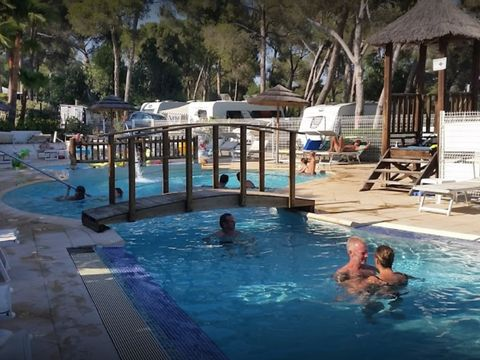 Camping Sélection Camping  - Camping Var - Image N°6