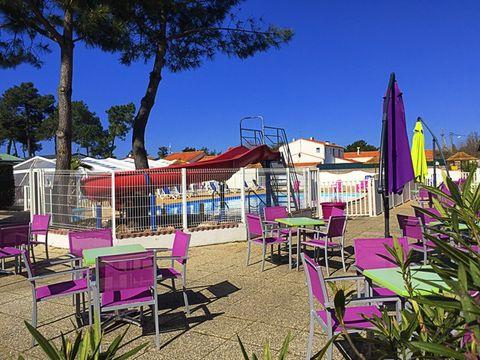 Camping Les Violettes  - Camping Vendée - Image N°9