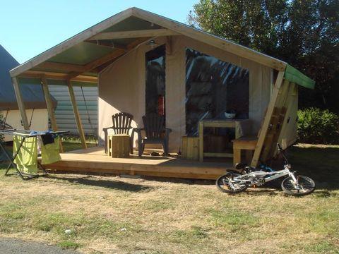 Camping Le Grand R - Camping Paradis - Camping Vendée - Image N°23