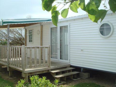 Camping Le Grand R - Camping Paradis - Camping Vendée - Image N°26