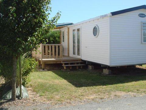 Camping Le Grand R - Camping Paradis - Camping Vendée - Image N°21