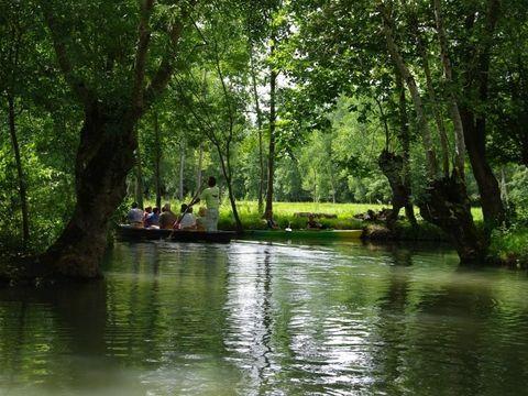 Camping Le Grand R - Camping Paradis - Camping Vendée - Image N°28