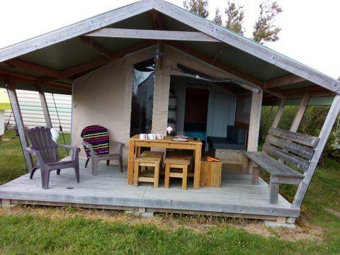 Camping Le Grand R - Camping Paradis - Camping Vendée - Image N°25