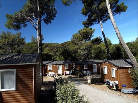 Domaine Résidentiel de Plein Air La Forêt de Janas  - Camping Var - Image N°6
