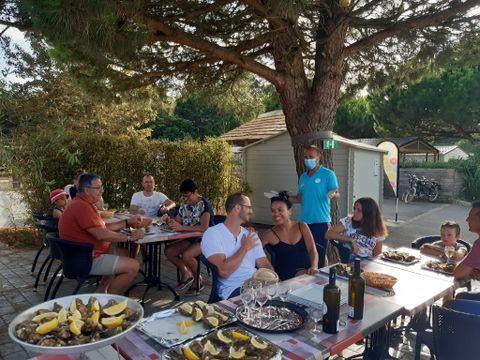 Camping Les Peupliers - Camping Charente-Maritime - Image N°20