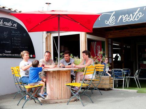 Camping Les Peupliers - Camping Charente-Maritime - Image N°26
