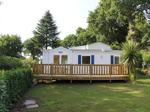 MOBILHOME 4 personnes - GALAXIE