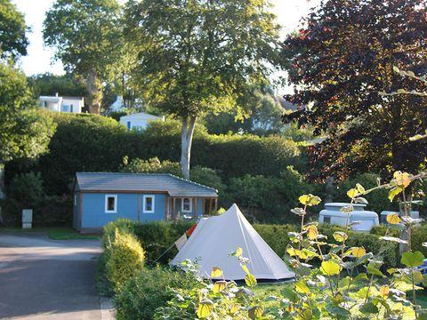 Camping du Manoir de Penn Ar Ster - Camping Finisterre - Image N°7