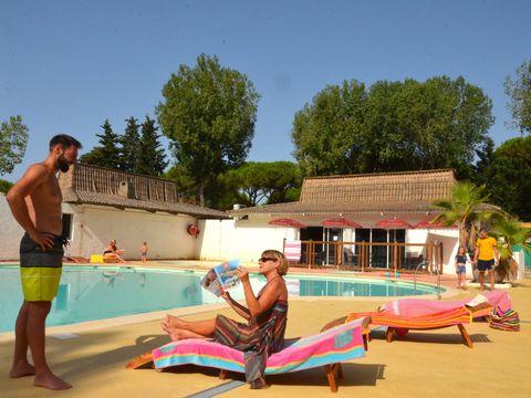 Camping Maïana Resort - Camping Herault - Image N°9