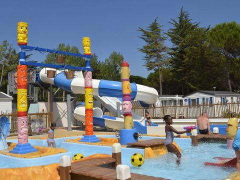 Camping Maïana Resort - Camping Herault - Image N°5
