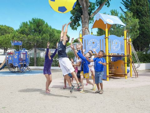Camping Le Garden - Camping Herault - Image N°2