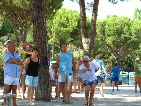 Camping Le Garden - Camping Herault - Image N°5