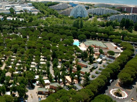 Camping Le Garden - Camping Herault - Image N°8