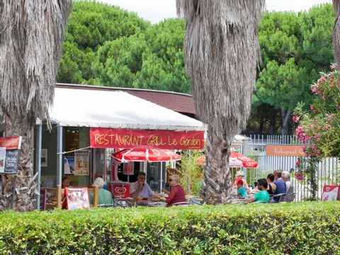Camping Le Garden - Camping Herault - Image N°6