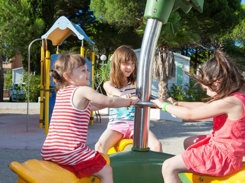 Camping Le Garden - Camping Herault - Image N°3