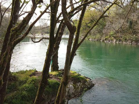 Camping Le Saint Jacques - Camping Pyrenees-Atlantiques - Image N°13