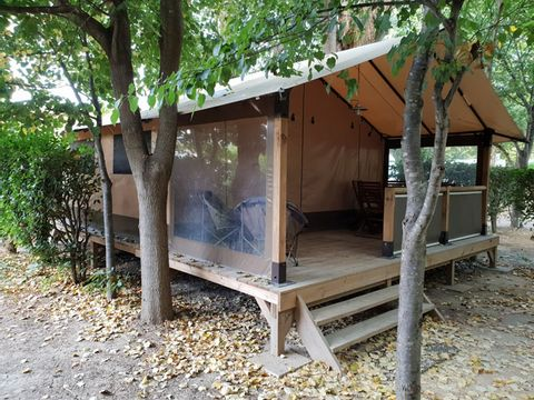 Camping Hello Soleil - Camping Ardeche - Image N°22
