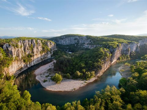 Camping Hello Soleil - Camping Ardeche - Image N°13