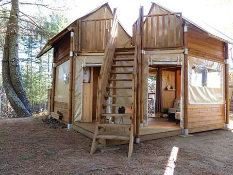 Camping Hello Soleil - Camping Ardeche - Image N°25