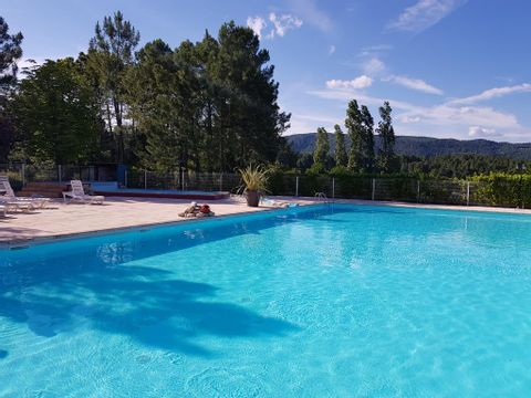 Camping Hello Soleil - Camping Ardeche - Image N°2