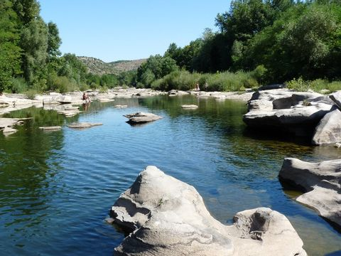 Camping Hello Soleil - Camping Ardeche - Image N°15