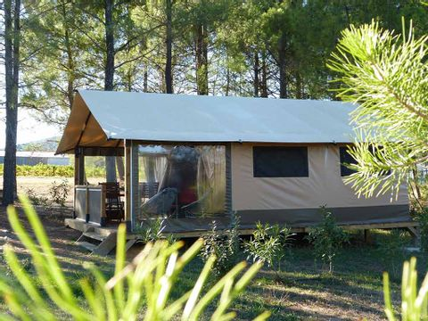 Camping Hello Soleil - Camping Ardeche - Image N°24