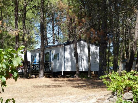 Camping Hello Soleil - Camping Ardeche - Image N°5
