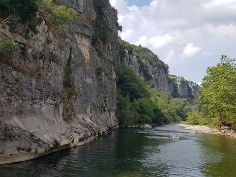 Camping Hello Soleil - Camping Ardeche - Image N°14