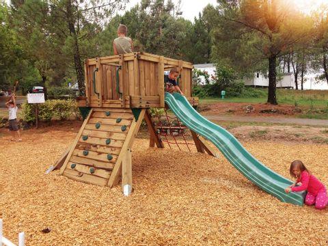 Camping Hello Soleil - Camping Ardeche - Image N°4