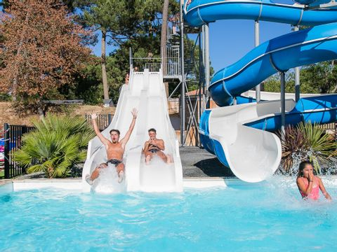 Camping Palmyre Loisirs  - Camping Charente-Maritime - Image N°5