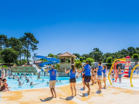 Camping Palmyre Loisirs  - Camping Charente-Maritime - Image N°3