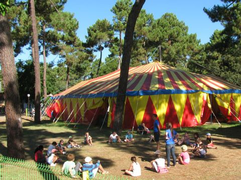 Camping Palmyre Loisirs  - Camping Charente-Maritime - Image N°7