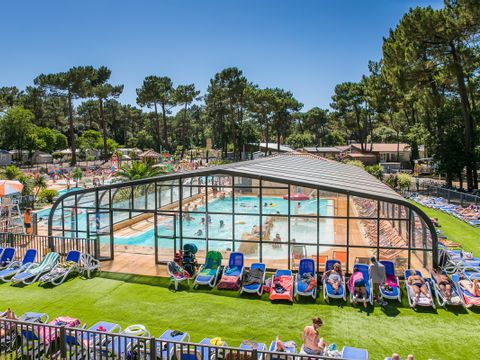 Camping Palmyre Loisirs  - Camping Charente-Maritime - Image N°2