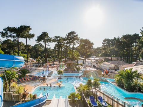 Camping Palmyre Loisirs  - Camping Charente-Maritime - Image N°6