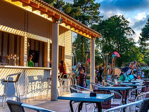 Camping Côté O - La Palmyre Quartier Privilège - Camping Charente-Maritime - Image N°13