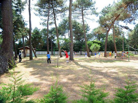 Camping Côté O - La Palmyre Quartier Privilège - Camping Charente-Marítimo - Image N°11