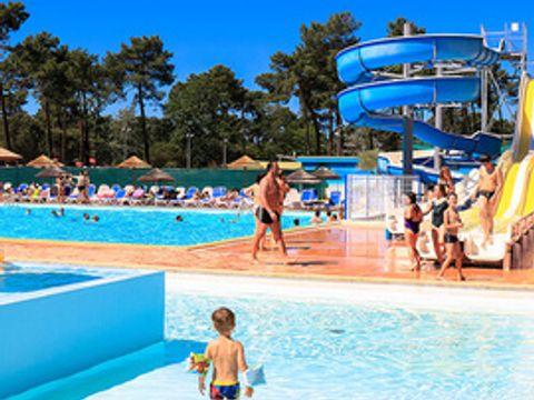 Camping Côté O - La Palmyre Quartier Privilège - Camping Charente-Marítimo - Image N°4