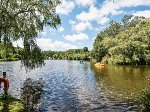Camping Domaine de Bel Air - Camping Finistere - Image N°13