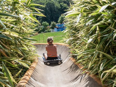 Camping Domaine de Bel Air - Camping Finistere - Image N°19